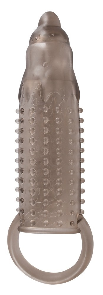 Penis Sleeve With Massaging Knobs