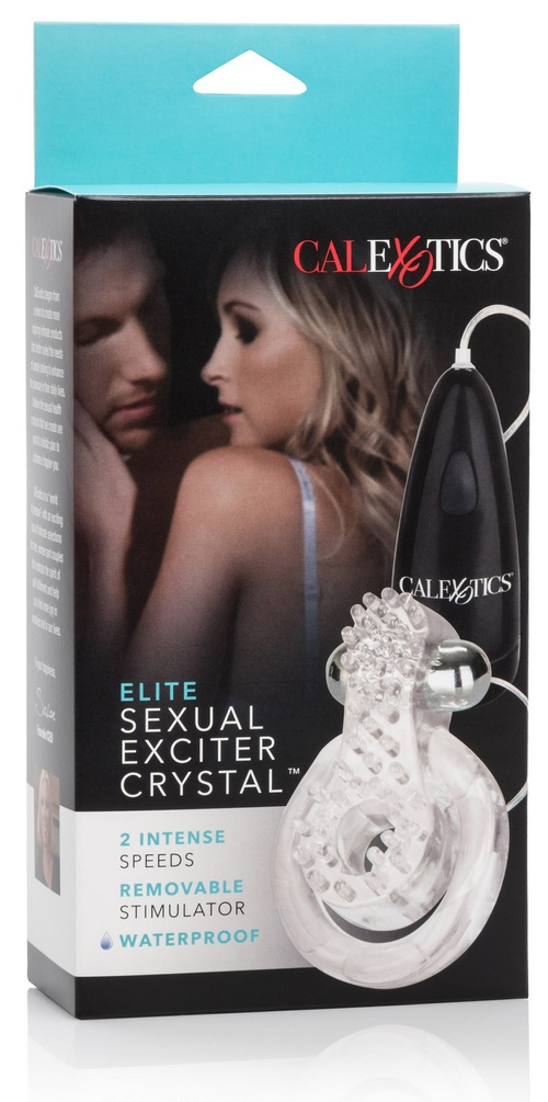 Elite Sexual Exciter Crystal