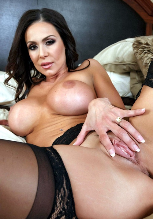 Fleshlight Girls - Kendra Lust True Lust