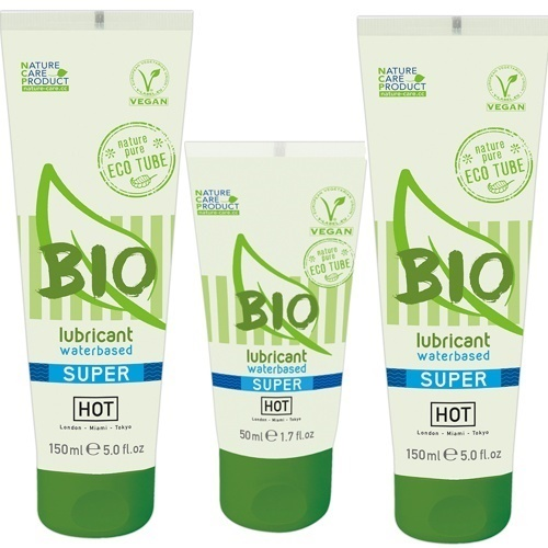 HOT Bio Waterbased Super