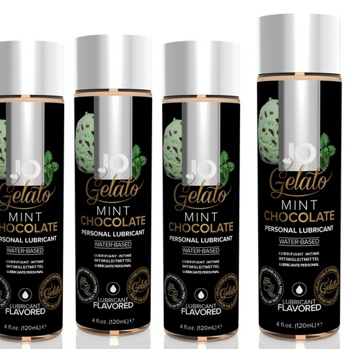 JO Gelato Mint Chocolate -makuliukuvoide, 120 ml