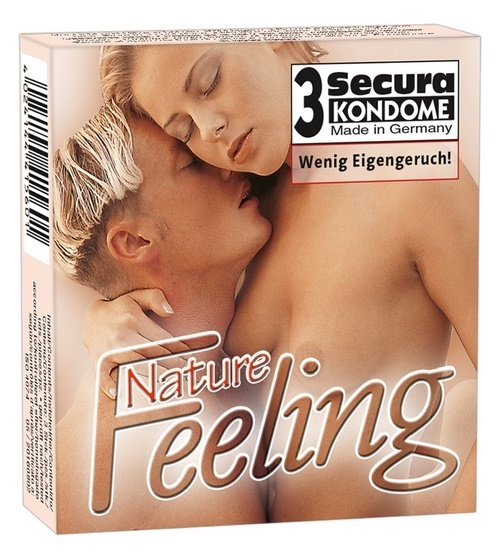 Secura Nature Feeling