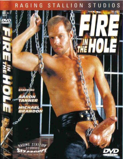 Fire in the Hole, DVD