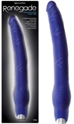 jaa Renegade Monster Meat Long Blue, 30/3,5