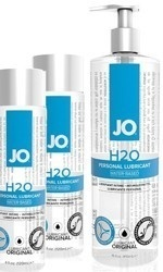 jaa JO H2O Lubricant