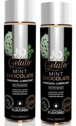 jaa JO Gelato Mint Chocolate -makuliukuvoide, 120 ml