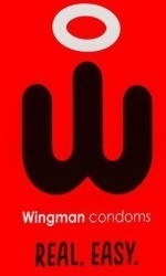 Wingman Condoms, 12 kpl