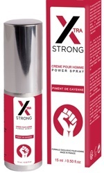 Xtra Strong, 15 ml