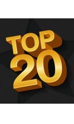 TOP 20 -TUOTTEET