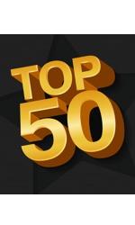 TOP 50 -TUOTTEET